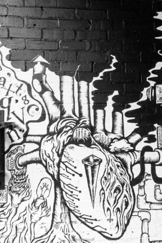 Detail from Joefur's Matthews Yard miral